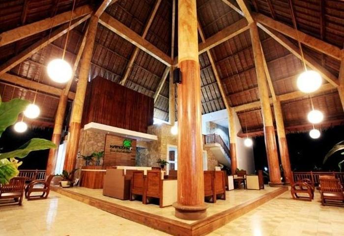 Kamojang Green Hotel & Resort Garut - Lobi
