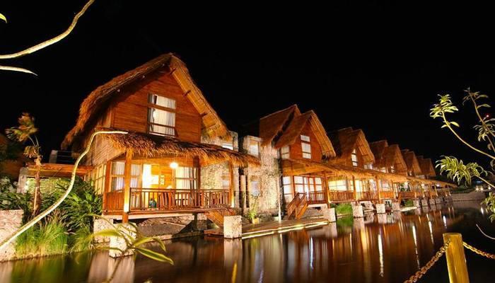 Kamojang Green Hotel & Resort Garut