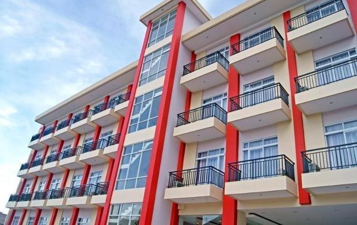 Karlita International Hotel Tegal