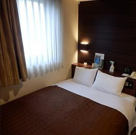 Ueno First City Hotel Tokyo - Guestroom