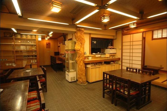 Ueno First City Hotel Tokyo - Breakfast Area