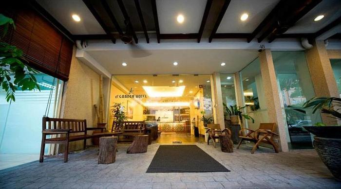 Bermalam Di D Garden Boutique Hotel Kuala Lumpur Menempatkan Anda Jantung Kota Tidak Jauh Dari Klub Golf Royal Selangor Dan Menara Kembar