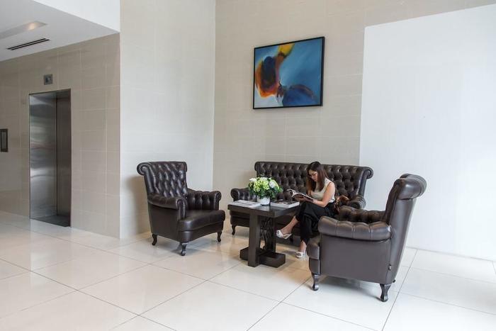 Warwick Ibah Luxury Villas & Spa Ubud - Bathroom