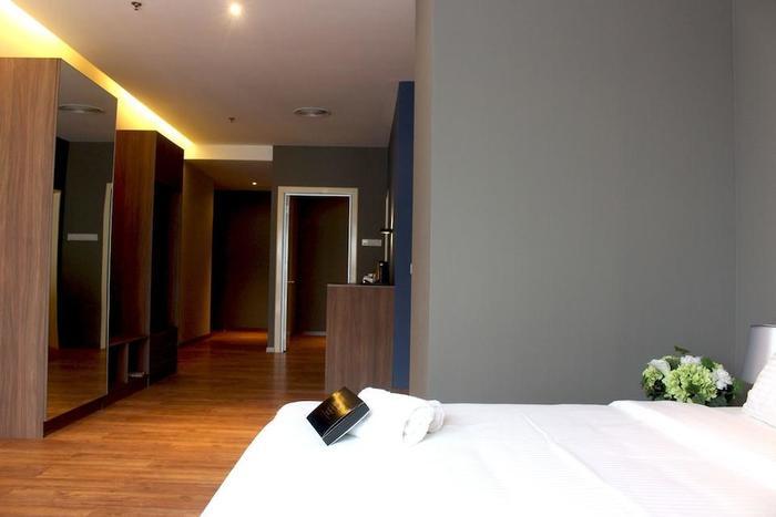 Warwick Ibah Luxury Villas & Spa Ubud - Outdoor Pool