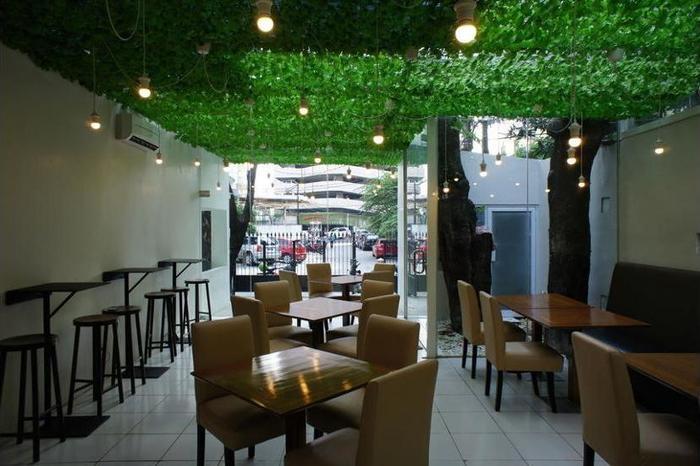 Menteng House Jakarta - Featured Image