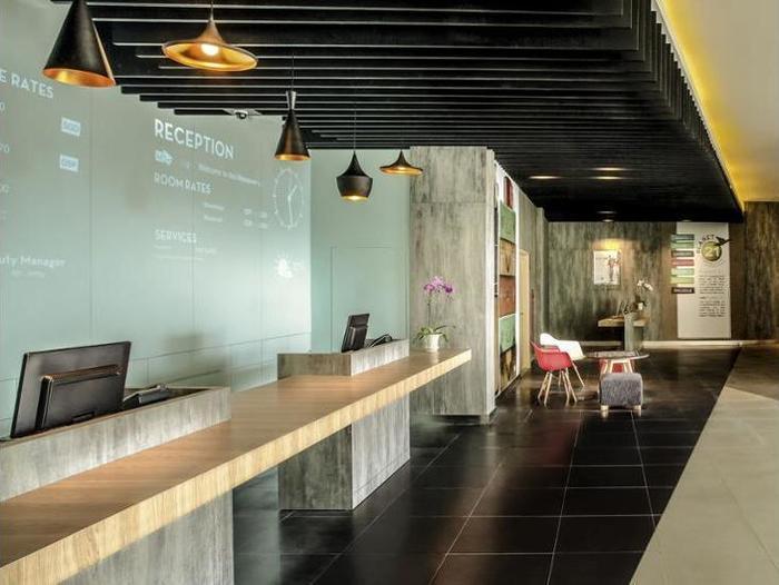 ibis Makassar City Center - Guestroom