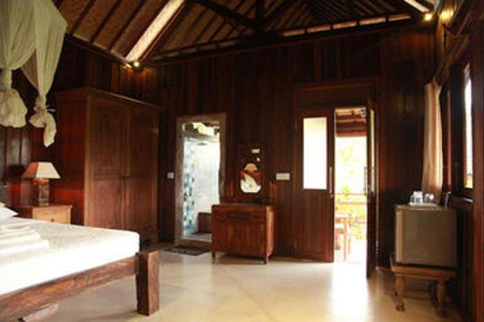 Sawah Indah Villa Bali - Balcony