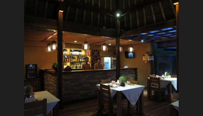 Sawah Indah Villa Bali - Hotel Bar
