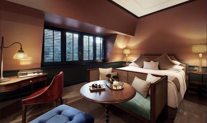 Rating Star Hotel Murah Bintang 4 Di Jakarta GPS Tracking Latitude 10680782 Longitude Harga Rate Termurah Rp 1652893 Per Malam Untuk