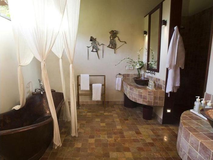 Villa Sound of The Sea Bali - Bathroom
