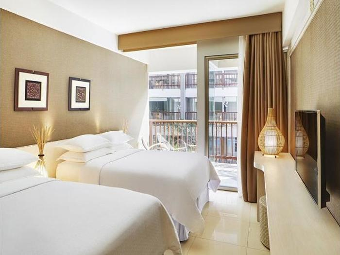 Four Points By Sheraton Kuta Bali - Guestroom