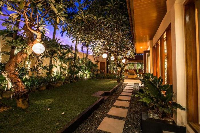 Villa Seriska Dua Sanur Bali - Guestroom View