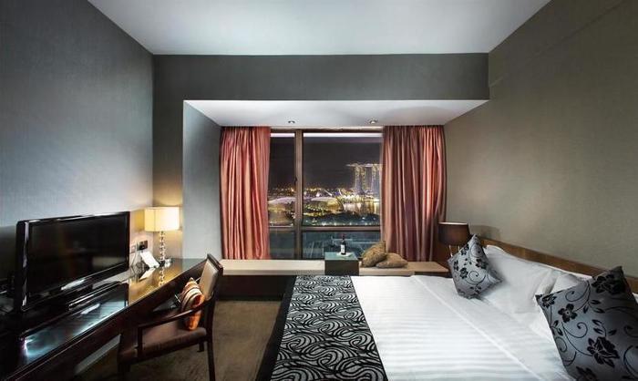 Nama Hotel Peninsula Excelsior Alamat 5 Coleman Street 179805Singapore Rating Star Murah Bintang 4 Di Singapore