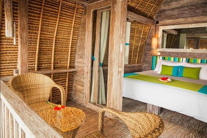Hai Tide Beach Resort Bali - Guestroom