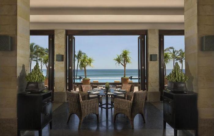 The Legian Bali - Restaurant