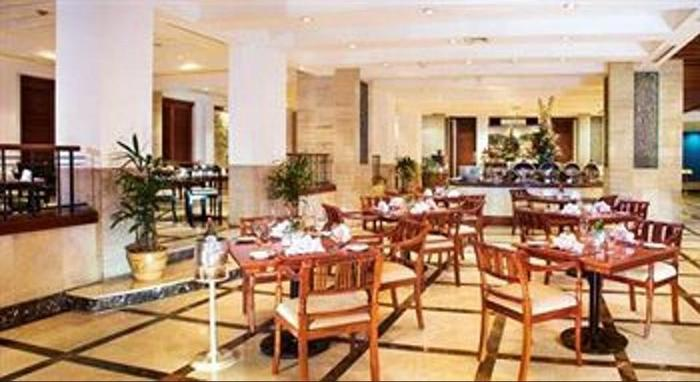 The Media Hotel and Towers Jakarta - Restaurant