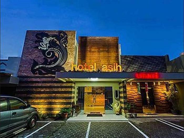 Hotel Asih Yogyakarta - Featured Image