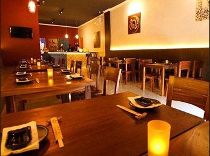 Hotel Asih Yogyakarta - Restaurant