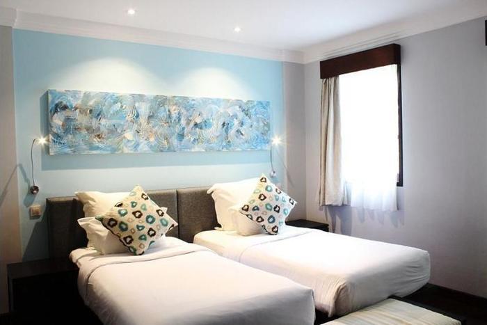 Novotel Nusa Dua Bali - Treatment Room