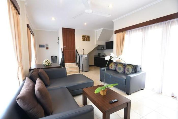 Kuta Townhouse Apartments Bali - Hotel Interior