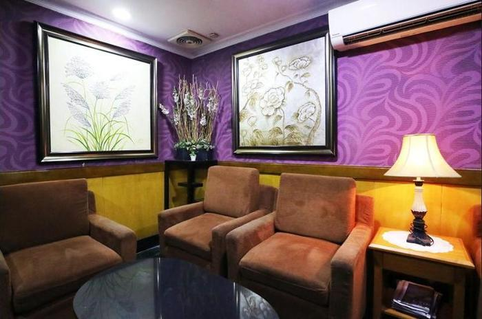 Info Hotel Coins Murah Dan Nyaman Jakarta Mulai Rp247934