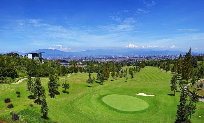 Sheraton Bandung Hotel and Towers Bandung - Sports Facility