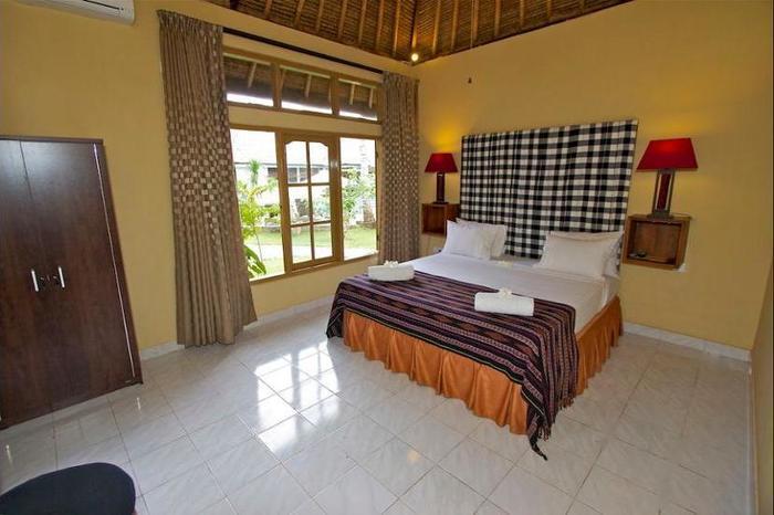 Bayshore Villas Candi Dasa - Guestroom