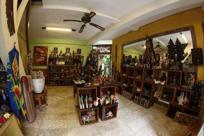 Bayshore Villas Candi Dasa - Spa