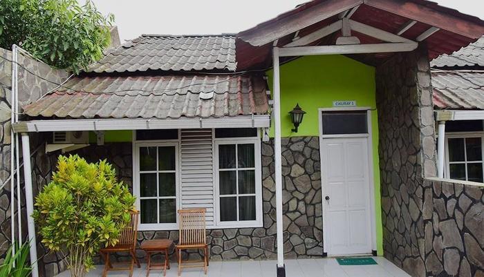 Hotel Suminar Garut - Suite Room