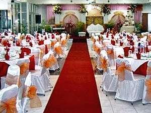 Hotel Kenari Kudus - Ruang pertemuan