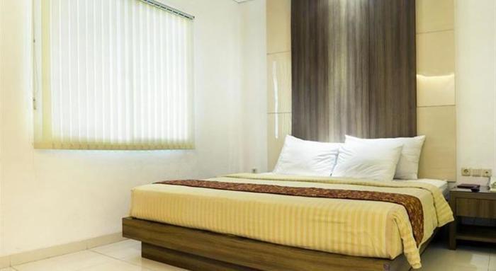 Hotel Kenari Kudus - Kamar