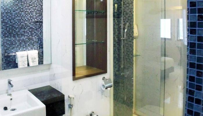 Hotel Kenari Kudus - Bathroom