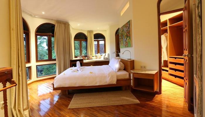 Urbanest Inn Villa Seminyak - Urbanest Inn Villa Seminyak
