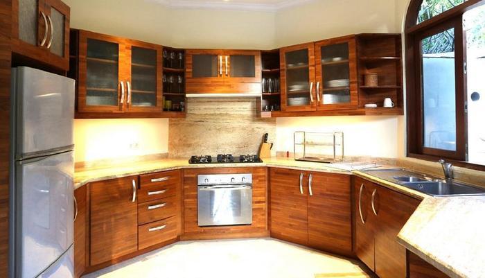 Urbanest Inn Villa Seminyak - Urbanest Inn Villa Kitchen
