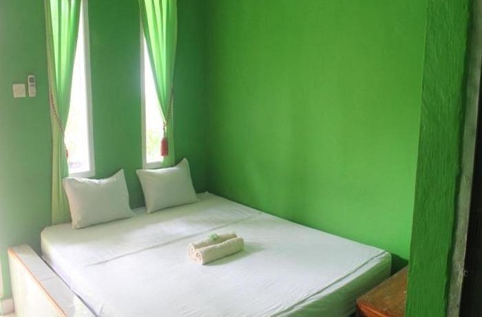 Hotel Bira Panda Beach 2 Bulukumba - Kamar tamu