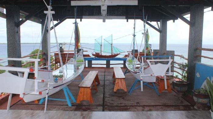 Hotel Bira Panda Beach 2 Bulukumba - Resto