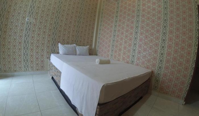 Hotel Bira Panda Beach 2 Bulukumba - KAMAR STANDAR