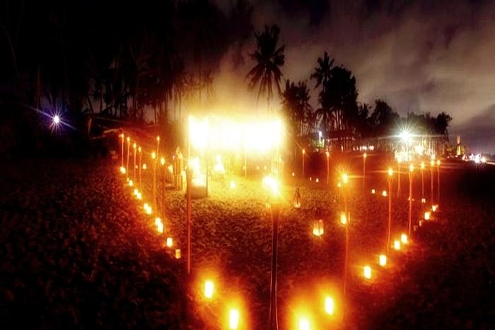 Sedasa Lodge Canggu Bali - Kegiatan