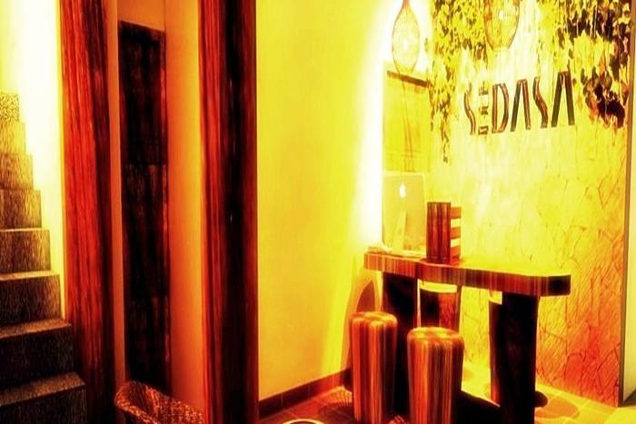Sedasa Lodge Canggu - Interior