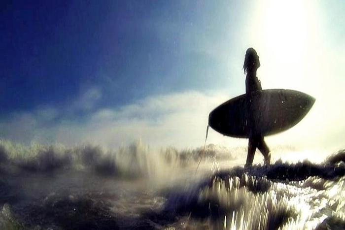 Sedasa Lodge Canggu - Surfing