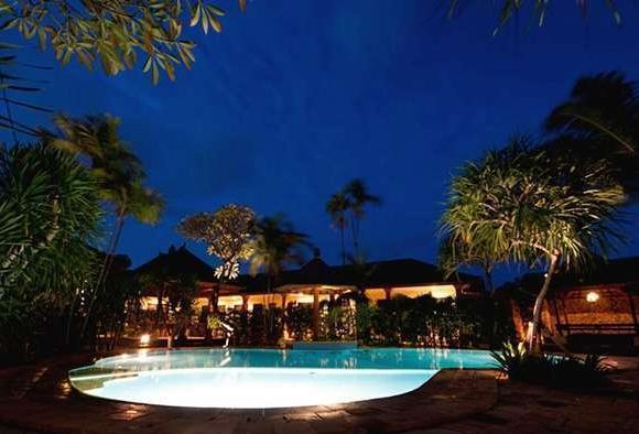 Indi Hotel Bali -