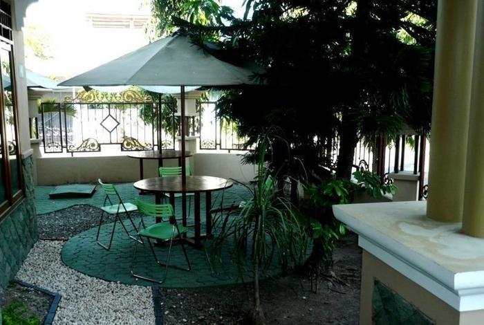 Tjahaja Baroe Homestay Surabaya - Around Hotel1