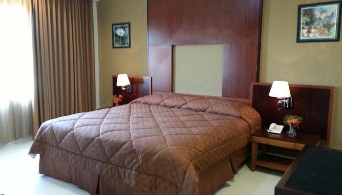 Wonua Monapa Hotel   - Kamar Suite
