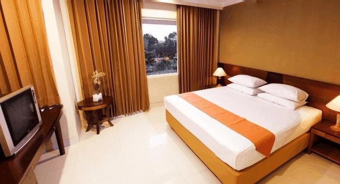 Wonua Monapa Hotel   - Kamar Deluxe