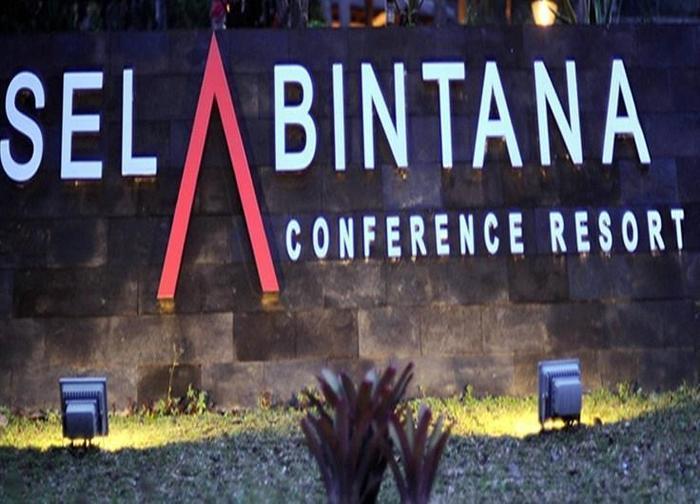 Selabintana Resort Sukabumi - Logo