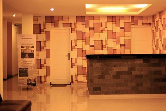 Selabintana Resort Sukabumi - Interior
