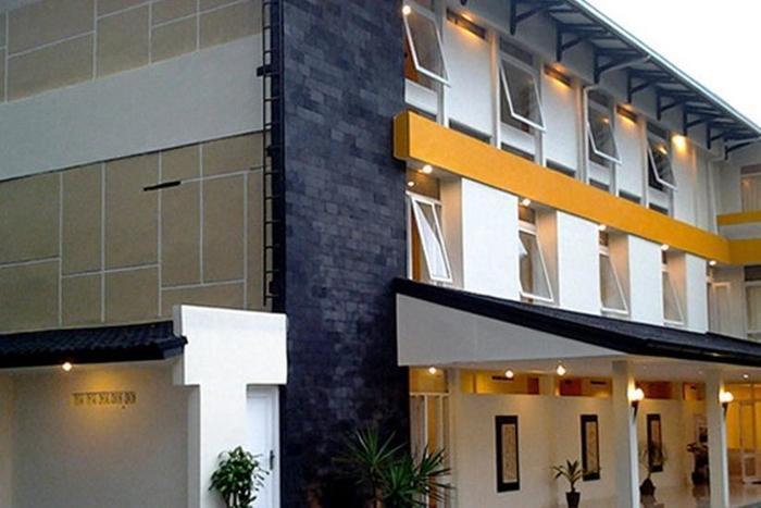 Selabintana Resort Sukabumi - Eksterior