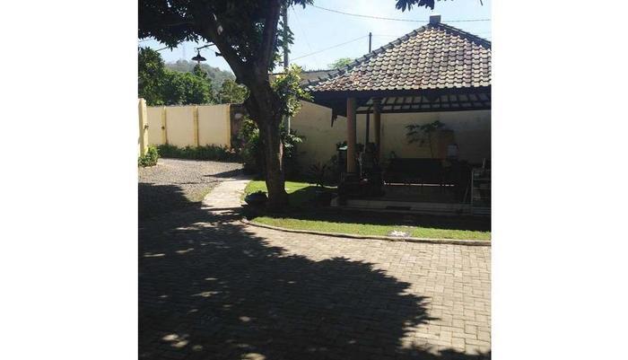 Villa RH Banyuwangi - Exterior