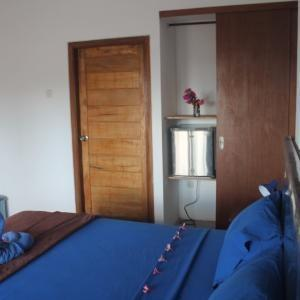 The Place Bungalow & Restaurant Sekotong Lombok - Standard Double Upstair AC