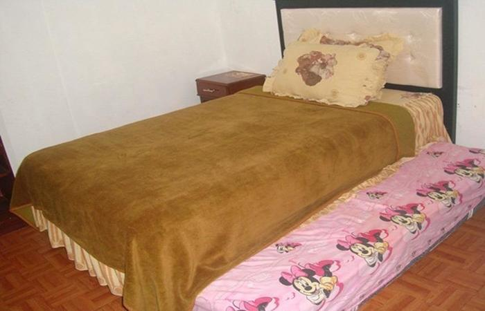 Seruni Guest House Lembang - Kamar Deluxe